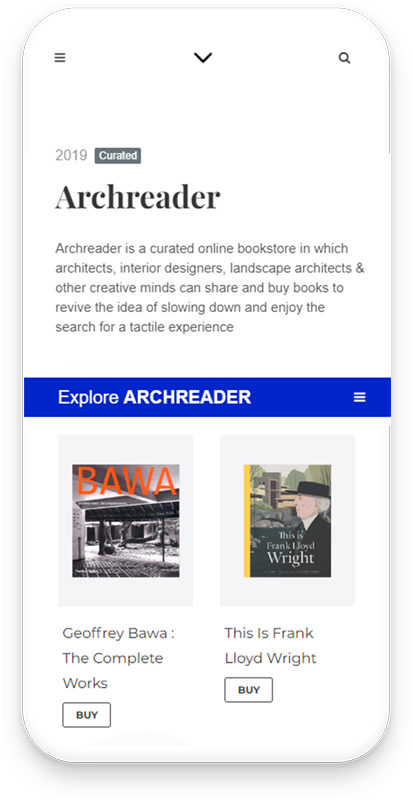 Archreader Mobile